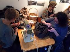 Repair café Nørrebro2