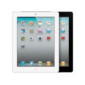 Selecciona tu modelo de iPad
