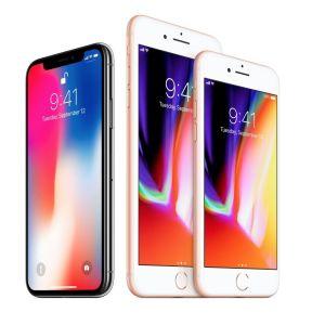 Selecciona tu modelo de iPhone