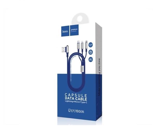 Accesorios para móviles Cable de carga para todos los moviles