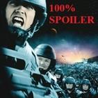 100 spilers