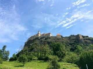 Die Riegersburg: Wahrzeichen der Oststeiermark | 1000things