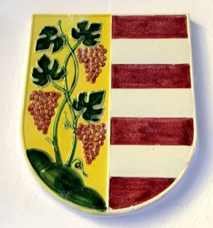 Modra Coat-of-Arms
