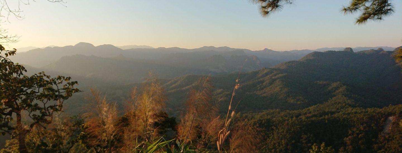 山イメージ
