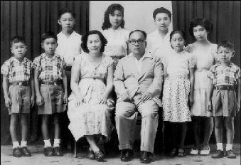 chinesekongfamily