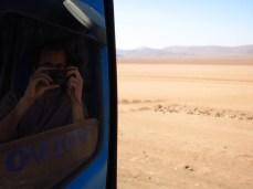 Dans le camion de Marco