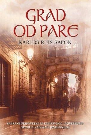 Grad od pare Safon Knjiga