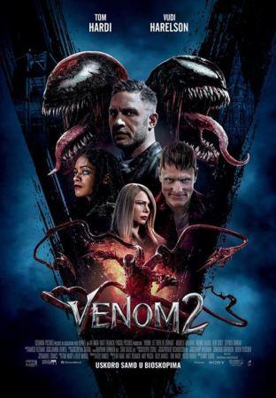 Venom 2 Film