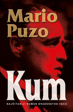 Knjiga Kum The Godfather Mario Puzo Laguna Knjige