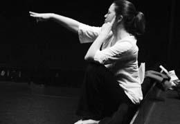 Florence Lebailly, chorégraphe