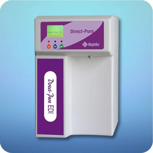 Direct-Pure EDI Lab Water Systems