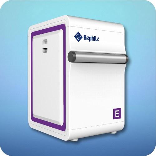 Genie E EDI Pure Lab Water Systems