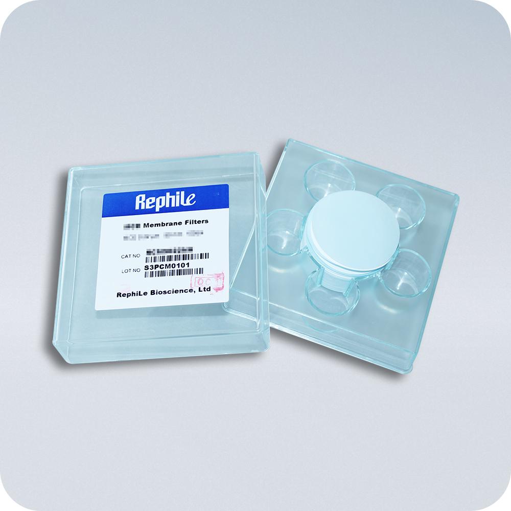 RephiDisc MCE Membrane Disc Filter