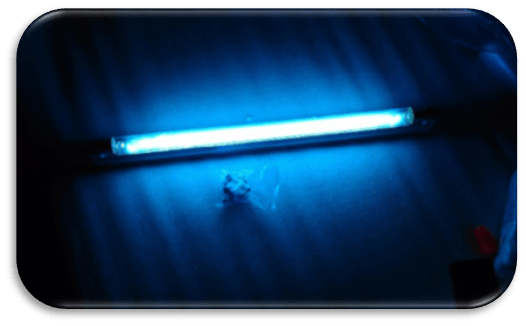 UV Irradiation Method