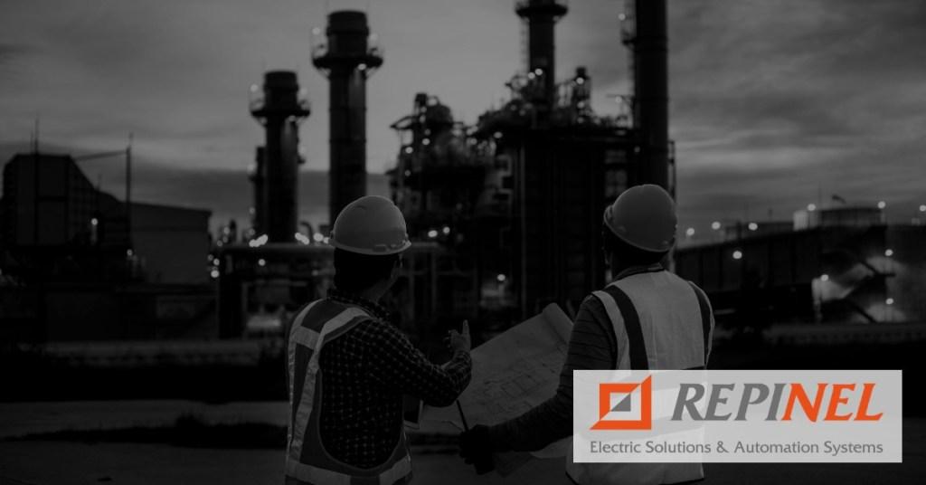 Alcanzar el ahorro energético en plantas industriales