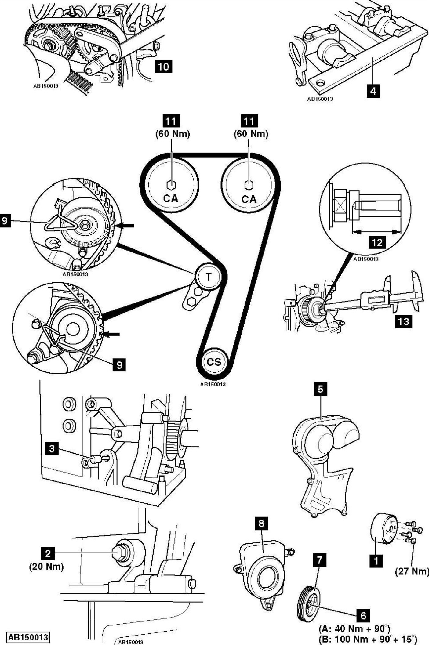 Honda Civic Thermostat Diagram