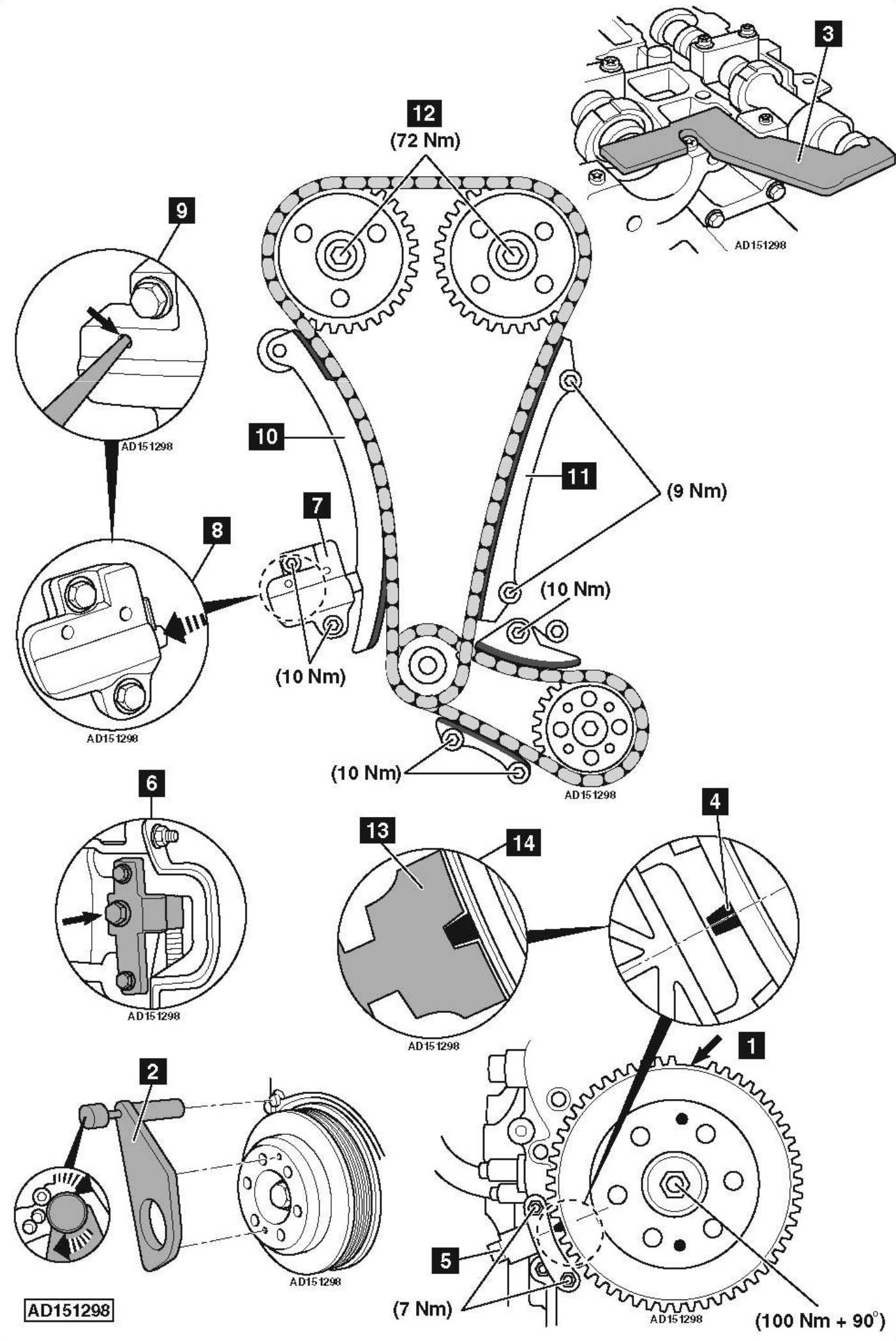 Evoque Engine Problems. Diagram. Auto Wiring Diagram