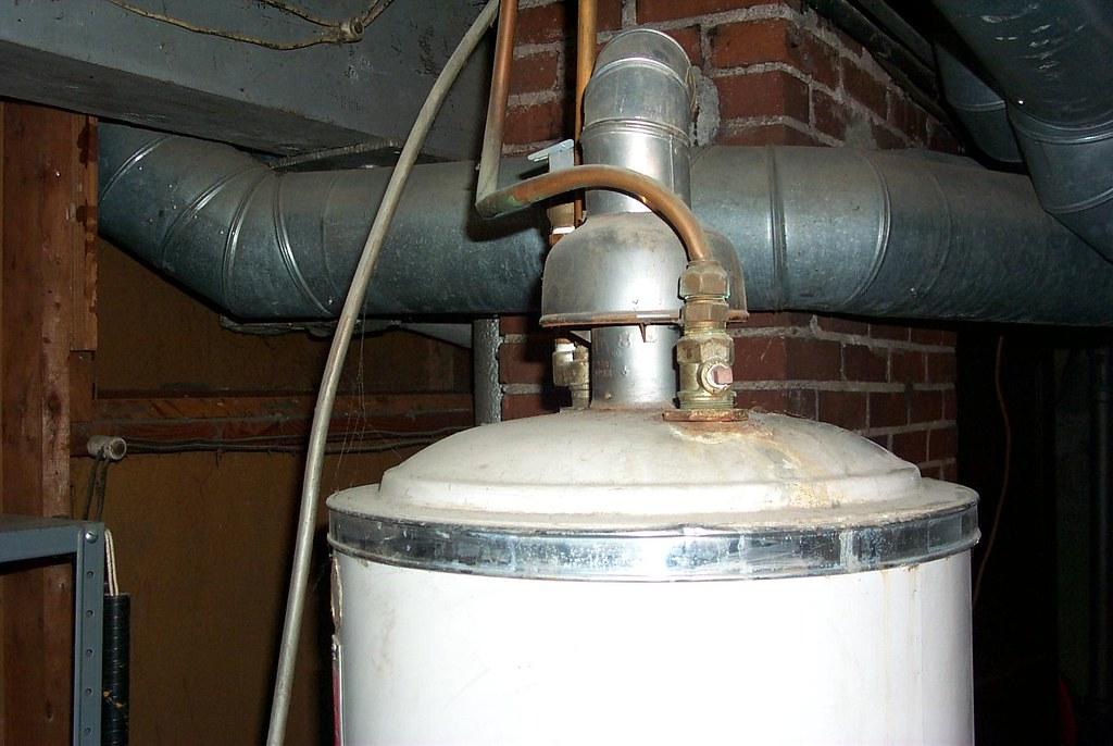 boiler fixed