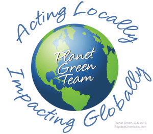 Sonya Eckel, EVP Leader of Planet Green Team