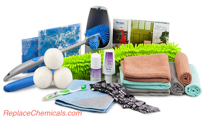 New Norwex Products Fall 2013!!!  You'll LOVE them!