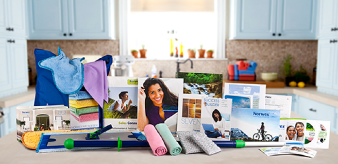 Join the Norwex Mission ~ Become a Norwex Consultant!