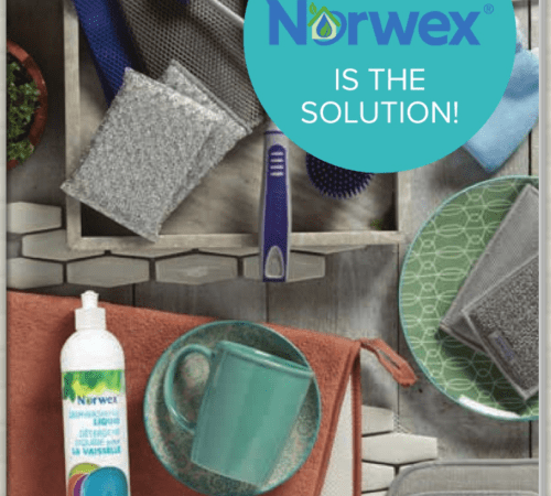 Norwex Before & After Book!