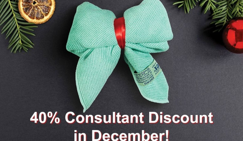 Why join Norwex in December?