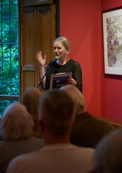 Sarah-Clare Conlon reads Of Interest This Week.