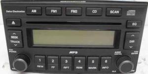 Sorento 20072008 CD MP3 radio 961103E900 NEW