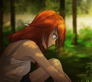 Sad Ada is sad