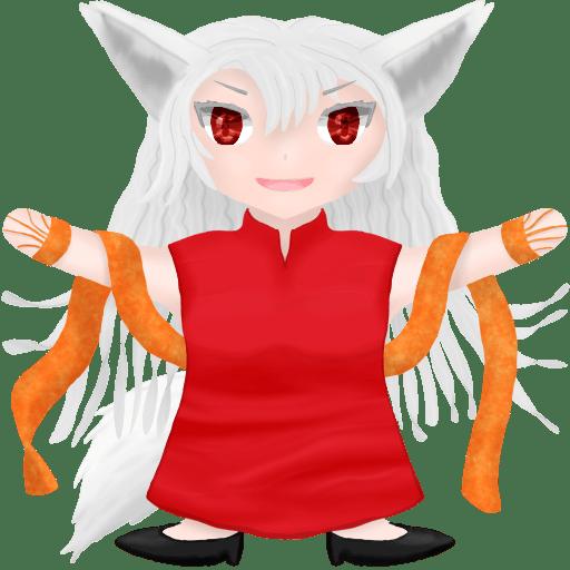 Chibi Julia by Nohealforu