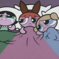 Powerpuff Girls - Bought and Scold