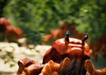 crab-rave