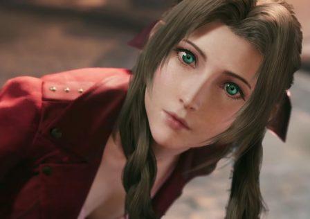 Final Fantasy VII will release episodically