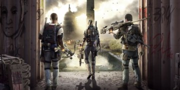 Single-Player The Division