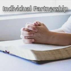 partnership-individual