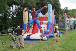 Replenish Festival 2015 - Kids Zone