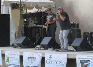 Replenish Festival 2015 - JJ Weeks