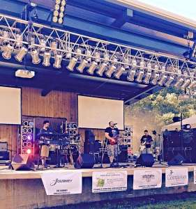 Replenish Festival 2015 – Anonamous