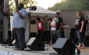 Replenish Festival 2015 – Eddie James
