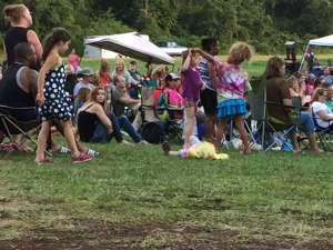 Replenish Festival 2015 - Festival Goers