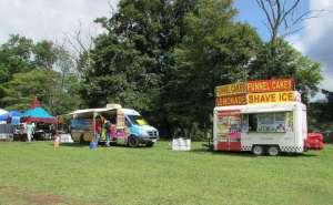 Replenish Festival 2015 – Food Trucks