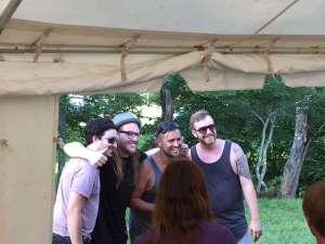 Replenish Festival 2015 - BrightWork