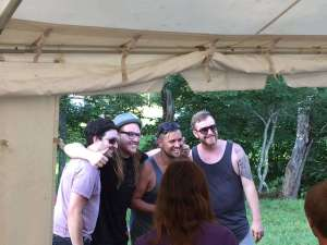 Replenish Festival 2015 – BrightWork