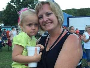 Replenish Festival 2015 - Mandie Bishop