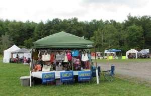 Replenish Festival 2015 - vendors
