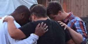 Replenish Festival 2015 - Prayer