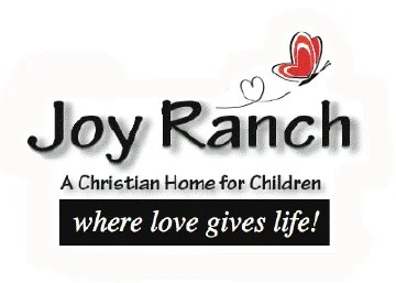 Joy Ranch Logo