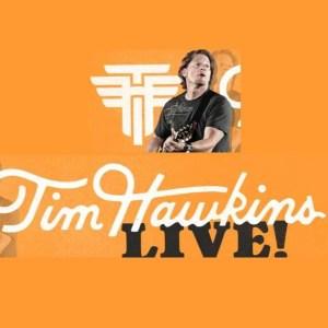 Tim Hawkins Live