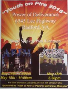 Power-of-Deliverance